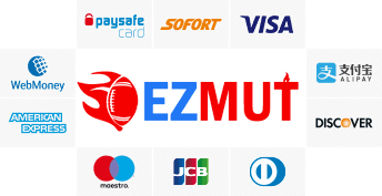 EZMUT pay method